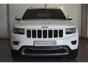 Jeep Grand Cherokee 3.6L Limited - Image 2