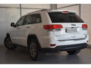 Jeep Grand Cherokee 3.6L Limited - Image 3