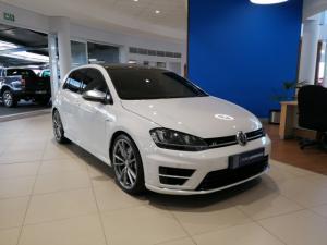 Volkswagen Golf R auto - Image 1