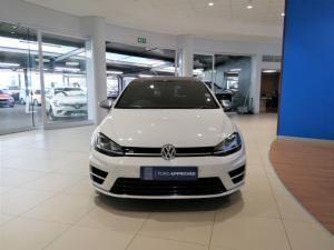 Volkswagen Golf R auto - Image 2