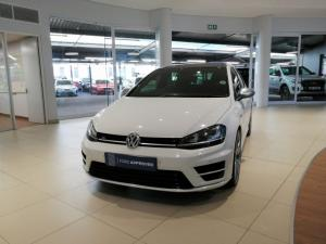 Volkswagen Golf R auto - Image 3