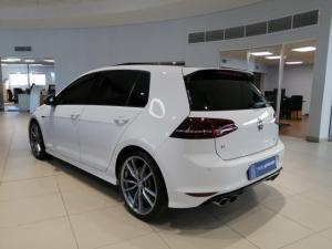 Volkswagen Golf R auto - Image 5