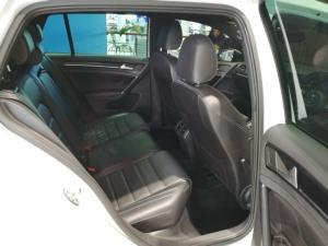 Volkswagen Golf R auto - Image 8