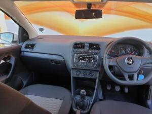 Volkswagen Polo GP 1.6 Trendline - Image 2
