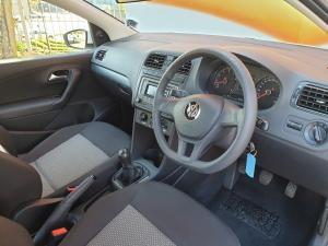Volkswagen Polo GP 1.6 Trendline - Image 6