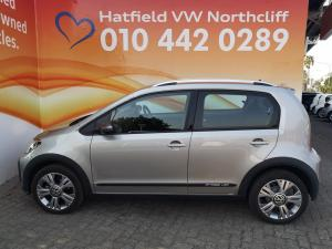 Volkswagen Cross UP! 1.0 5-Door - Image 4