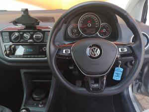Volkswagen Cross UP! 1.0 5-Door - Image 6
