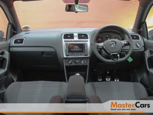 Volkswagen Polo Vivo 1.0 TSI GT - Image 5