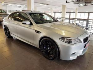 BMW M5 - Image 1