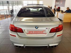 BMW M5 - Image 3