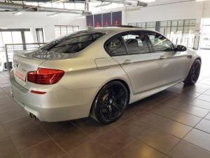 BMW M5 - Image 4