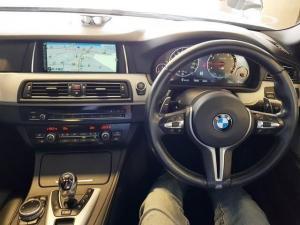 BMW M5 - Image 8