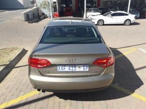 Audi A4 2.0T SE Multitronic - Image 5