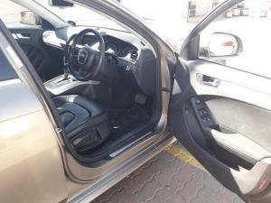 Audi A4 2.0T SE Multitronic - Image 7