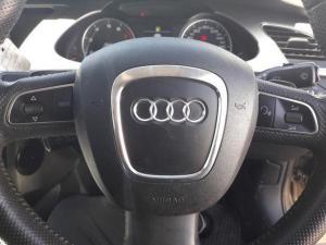Audi A4 2.0T SE Multitronic - Image 8