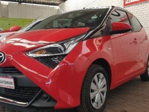Toyota Aygo 1.0X-PLAY - Image 3