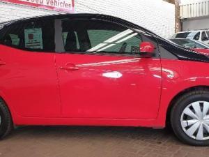 Toyota Aygo 1.0X-PLAY - Image 9