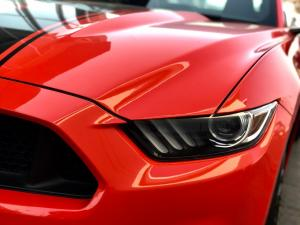Ford Mustang 5.0 GT automatic - Image 11