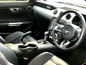 Ford Mustang 5.0 GT automatic - Image 12