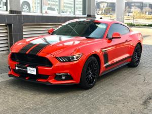 Ford Mustang 5.0 GT automatic - Image 3