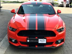 Ford Mustang 5.0 GT automatic - Image 4