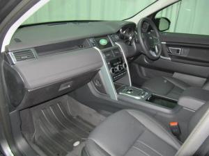 Land Rover Discovery Sport SE TD4 - Image 10