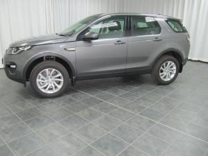 Land Rover Discovery Sport SE TD4 - Image 3