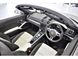 Porsche Boxster S auto - Image 10
