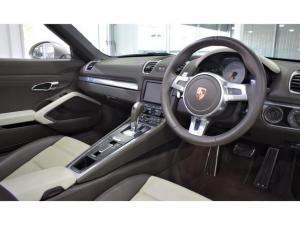 Porsche Boxster S auto - Image 11