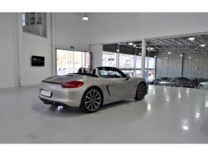 Porsche Boxster S auto - Image 12