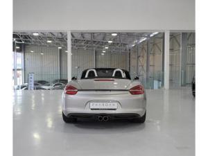 Porsche Boxster S auto - Image 13
