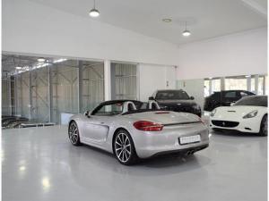 Porsche Boxster S auto - Image 14