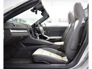 Porsche Boxster S auto - Image 16