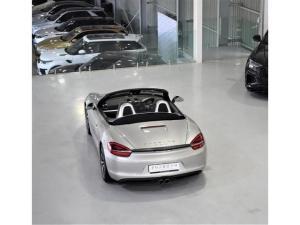 Porsche Boxster S auto - Image 18