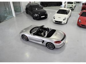 Porsche Boxster S auto - Image 20