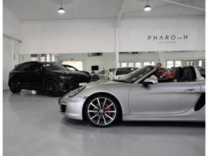Porsche Boxster S auto - Image 2