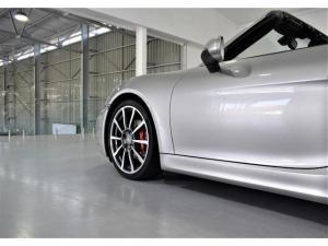 Porsche Boxster S auto - Image 3