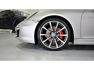 Porsche Boxster S auto - Image 4