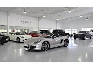 Porsche Boxster S auto - Image 5
