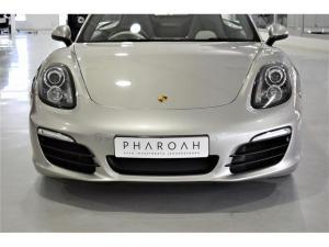 Porsche Boxster S auto - Image 6