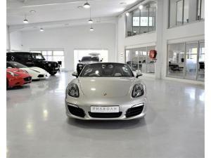Porsche Boxster S auto - Image 7