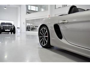 Porsche Boxster S auto - Image 9