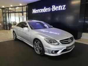 Mercedes-Benz CL CL65 AMG - Image 1
