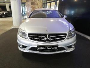 Mercedes-Benz CL CL65 AMG - Image 2