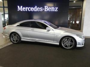 Mercedes-Benz CL CL65 AMG - Image 3