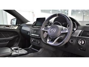 Mercedes-Benz GLE GLE63 S coupe - Image 10