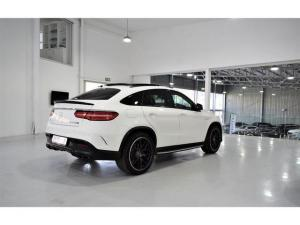 Mercedes-Benz GLE GLE63 S coupe - Image 14