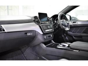 Mercedes-Benz GLE GLE63 S coupe - Image 16