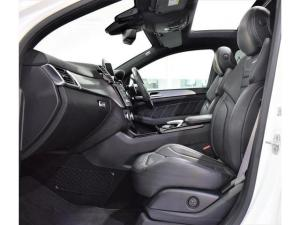 Mercedes-Benz GLE GLE63 S coupe - Image 17