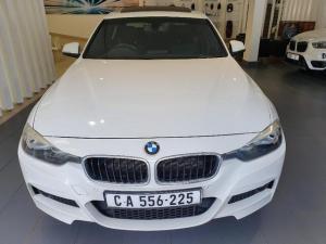 BMW 3 Series 330d M Sport auto - Image 1